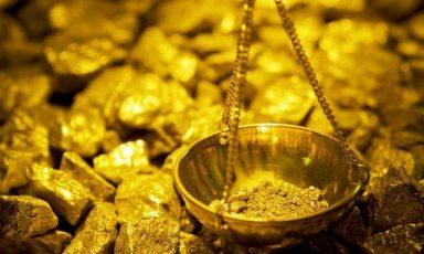 黄金大跌逾100美元,黄金为什么会出现暴跌?